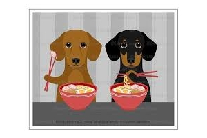 Unhealthy Foods for Pets